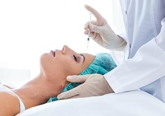 Botoks kozmetik dışı tedavilerde de kullanılıyor