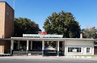 Malatya Şeker Fabrikası, son 40 yılın üretim rekorunu kırdı