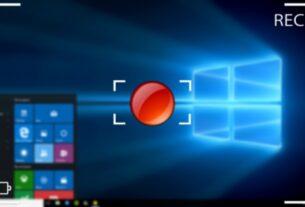Ekran video kaydı nasıl alınır? Windows, iOS, Android için resimli anlatım