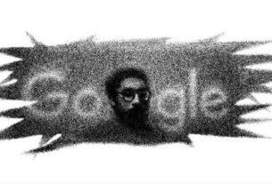 Kuzgun Acar kimdir? Google heykeltıraş Kuzgun Acar'ı doodle yaptı... Acar'ın hayatı ve eserleri