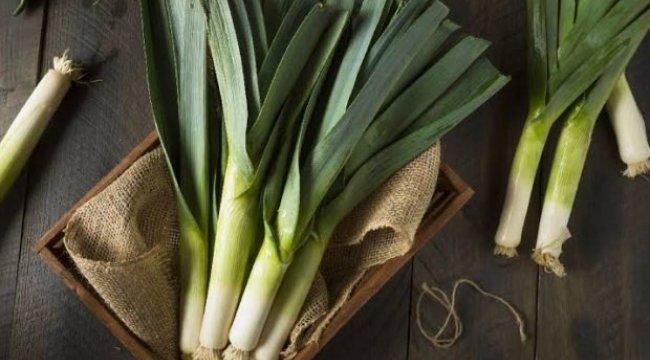 Pırasanın faydaları neler? Pirinçli pırasa yemeği nasıl yapılır?