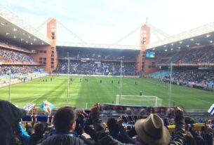 Sampdoria Stadının adı ne? Sampdoria Stadı nerede, kapasitesi