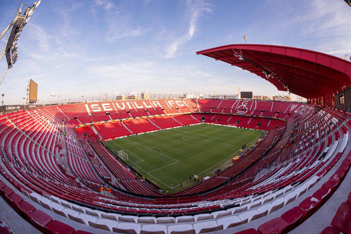 Sevilla Stadının adı ne? Sevilla Stadı nerede, kapasitesi ne