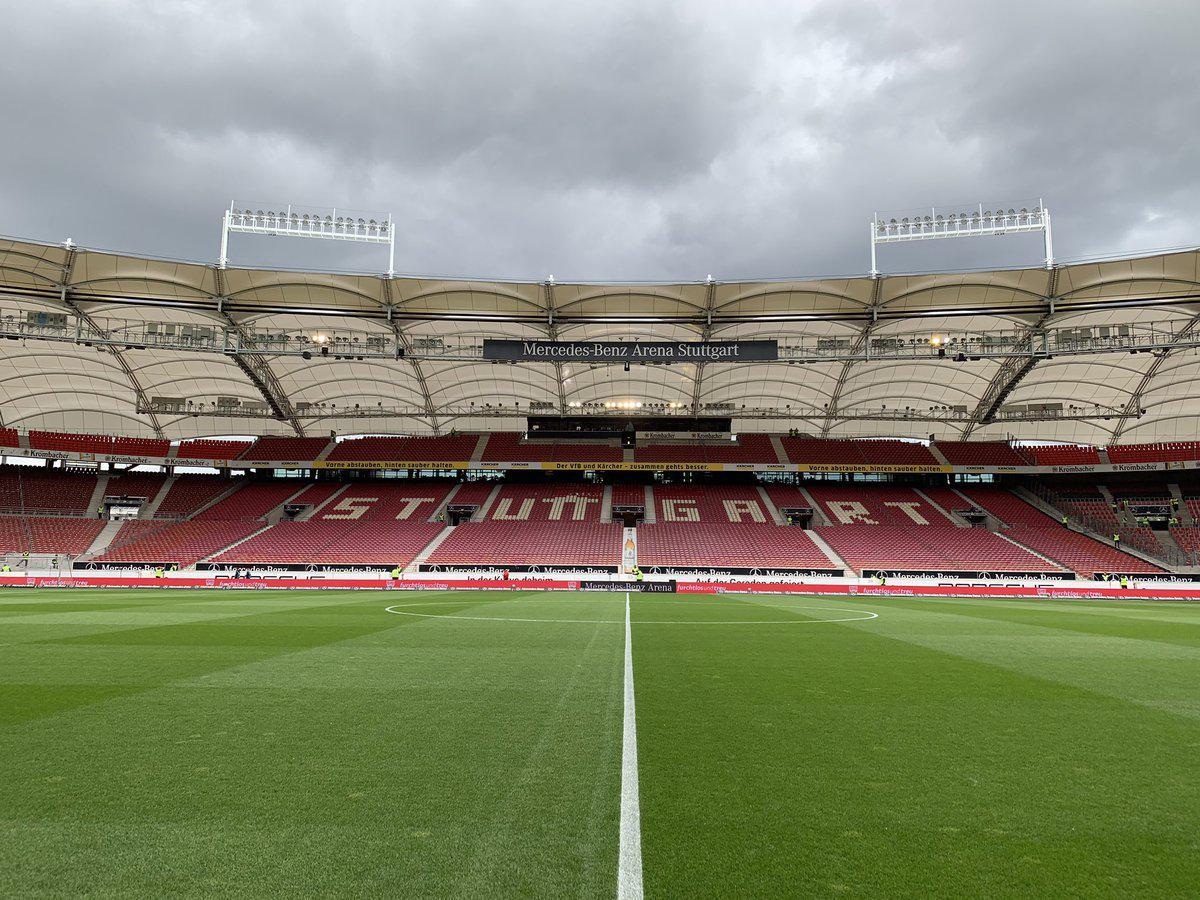 Stuttgart Stadının adı ne? Stuttgart Stadı nerede, kapasitesi