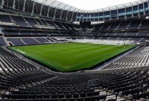 Tottenham Stadının adı ne? Tottenham Stadı nerede, kapasitesi
