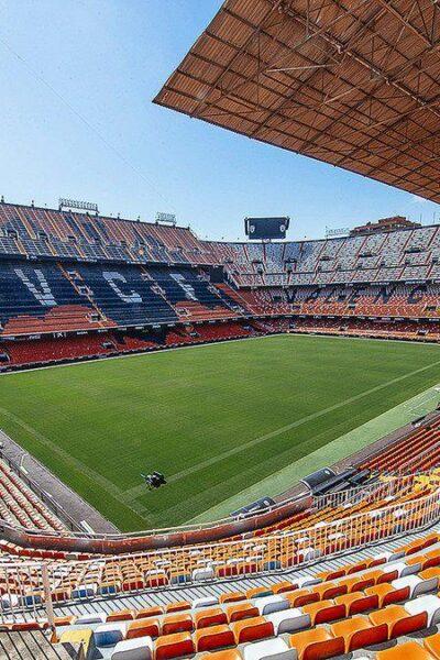 Valencia Stadının adı ne? Valencia Stadı nerede, kapasitesi