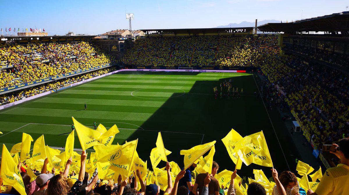 Villareal Stadının adı ne? Villareal Stadı nerede, kapasitesi