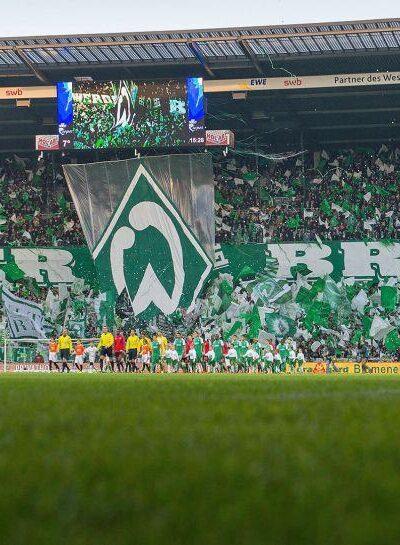 Werder Bremen Stadının adı ne? Werder Bremen Stadı nerede, kapasitesi