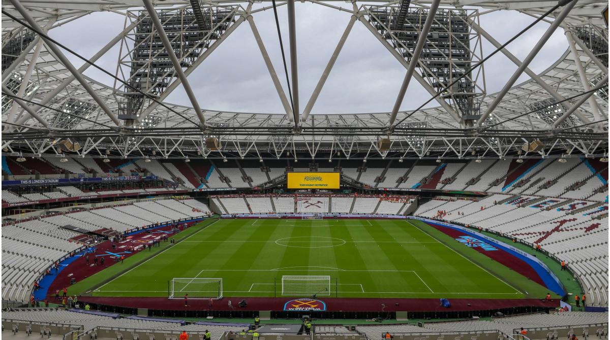 West Ham United Stadının adı ne? West Ham United Stadı nerede,